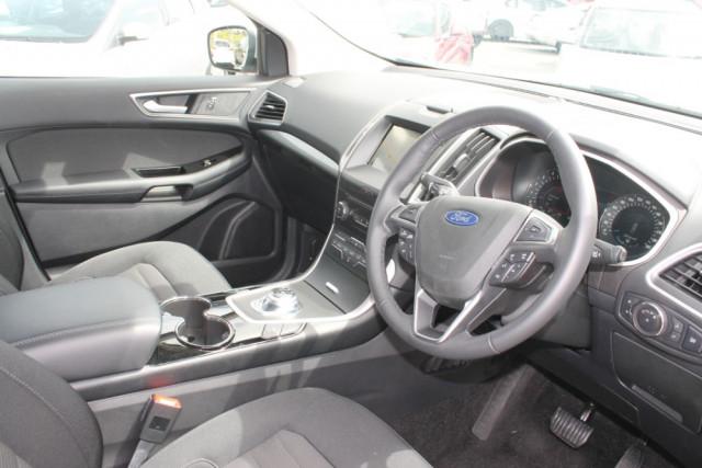 2018 MY19 Ford Endura CA Trend Suv