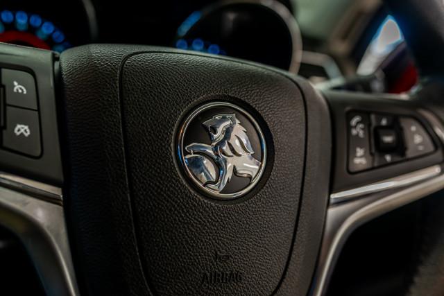 2017 Holden Commodore Wagon Image 44