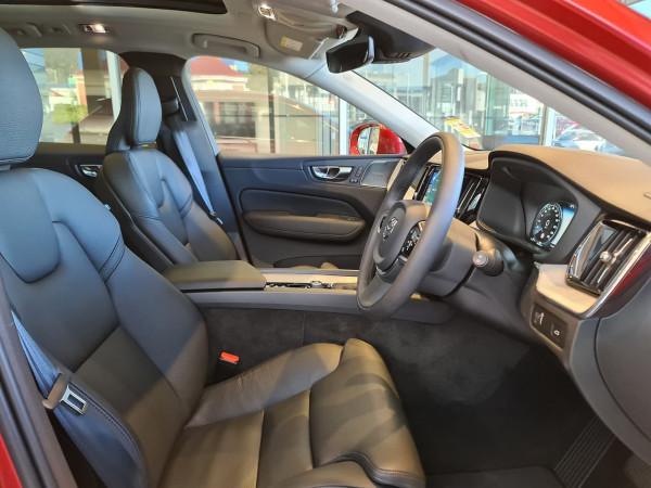 2020 Volvo XC60 (No Series) MY21 T5 Inscription Suv