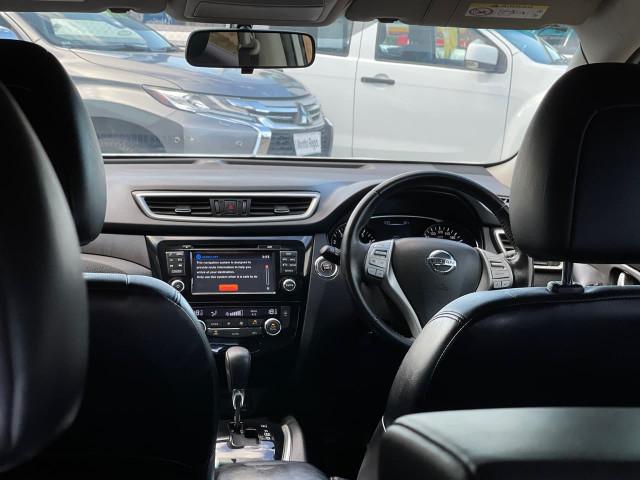 2015 Nissan X-Trail T32 ST-L Suv Image 15
