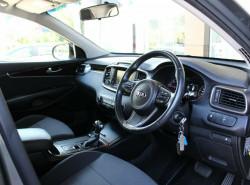 2017 Kia Sorento UM MY17 Si AWD Wagon