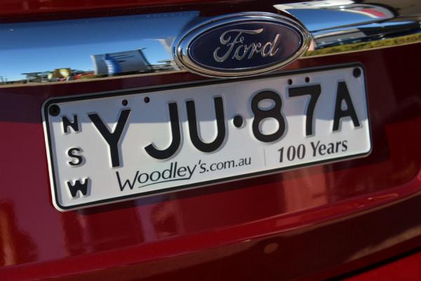 2010 Ford Falcon FG G6 50th G6 - 50th Anniversary Sedan Image 4
