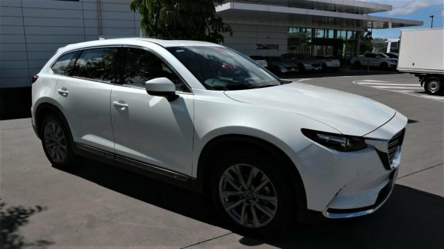 2020 MY0  Mazda CX-9 TC GT Suv Mobile Image 3