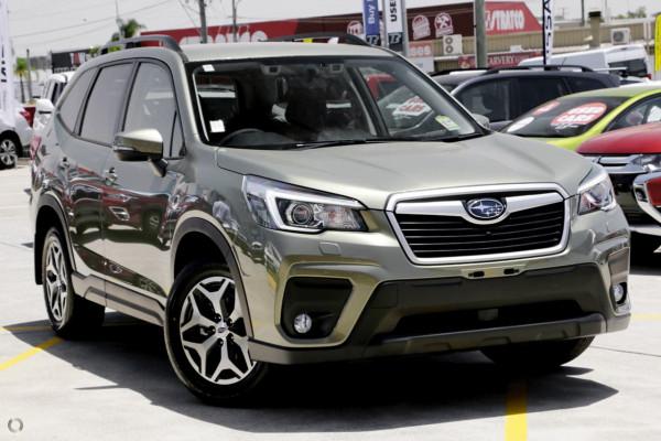 Subaru Forester 2.5i-L S5