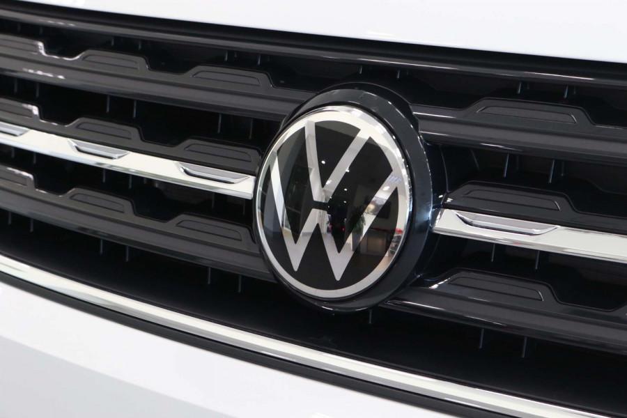 2021 Volkswagen T-Cross C1 85TSI Life Suv Image 7