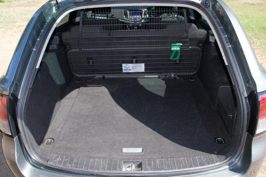 2015 Holden Commodore VF MY15 Wagon