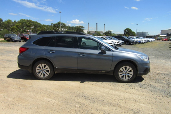 2014 MY15 Subaru Outback B6A MY15 2.0D Suv Image 3