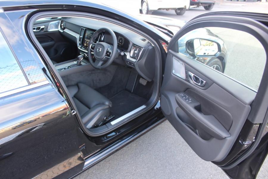 2019 MY20 Volvo S60 (No Series) T5 Inscription Sedan Mobile Image 8