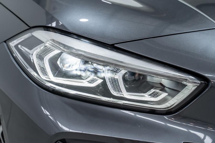 2020 BMW 1 18i M Sport