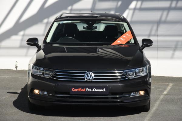 2018 Volkswagen Passat 3C (B8) 132TSI Wagon Image 2