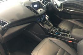 2016 Ford Escape ZG Titanium Suv Image 5