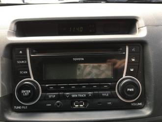 2012 Toyota HiLux KUN26R Turbo SR 4x4 s/cb w/body
