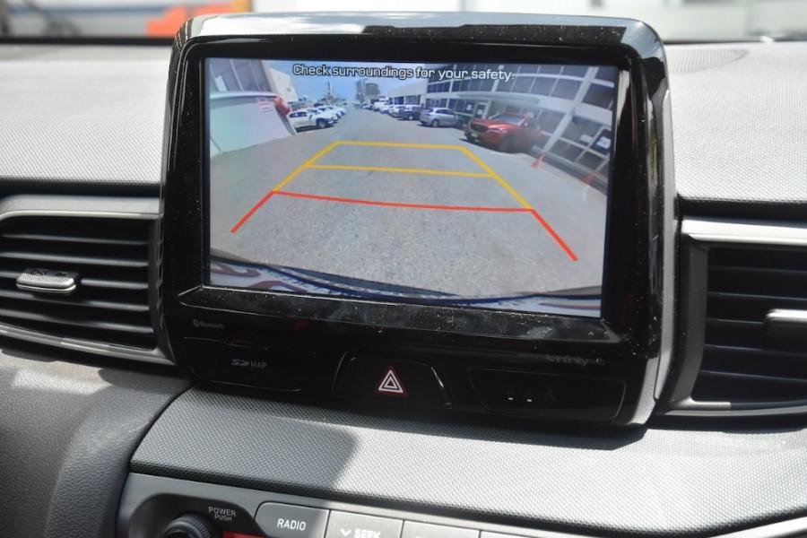 2019 MY20 Hyundai Veloster JS Turbo Premium Coupe Image 16