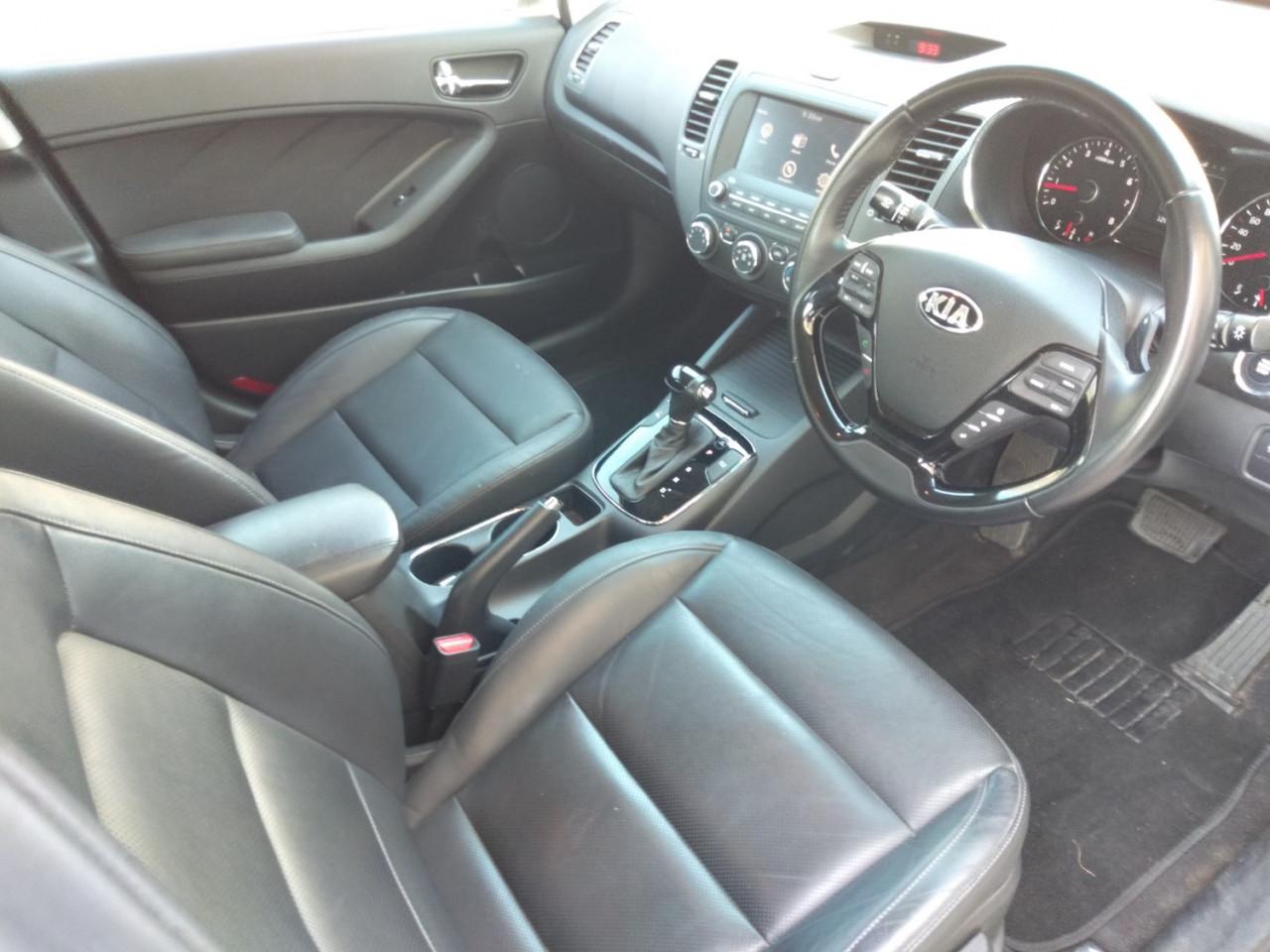 2018 Kia Cerato YD MY18 SPORT Sedan Image 18