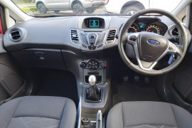 2015 Ford Fiesta WZ Ambiente Hatchback Mobile Image 10
