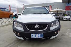 2014 Holden Commodore VF  Evoke Sport Wagon