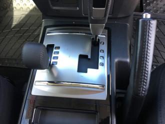 2015 Mitsubishi Pajero NX Turbo GLX 4x4 7 st wagon