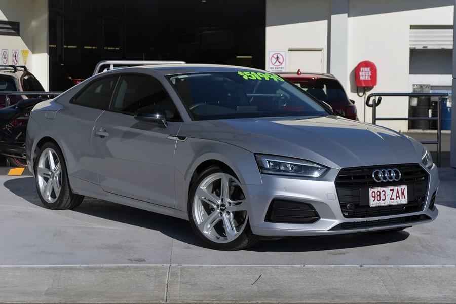 2017 Audi A5 F5 MY17 sport Coupe