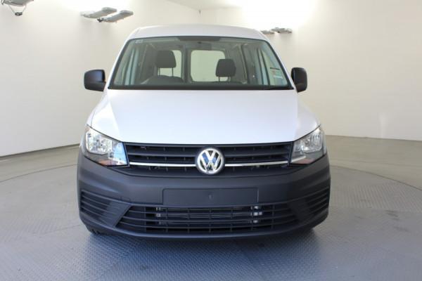2019 MY20 Volkswagen Caddy 2K SWB Van Van Image 3