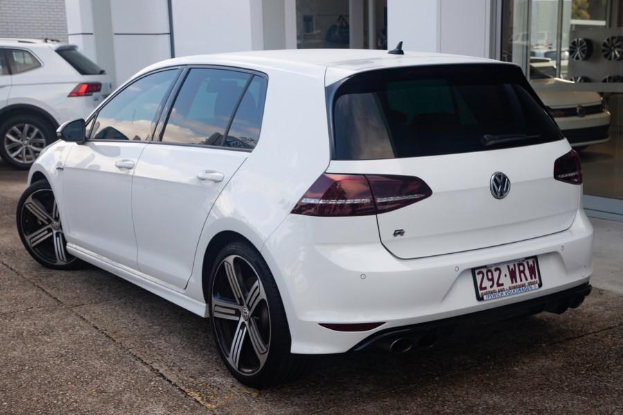 2015 MY16 Volkswagen Golf 7 R Hatchback