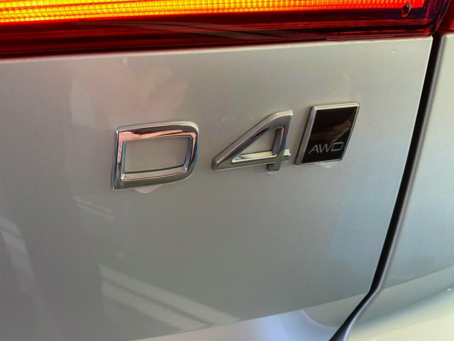 2019 MY20 Volvo XC60 246 MY20 D4 Momentum (AWD) Suv Image 22