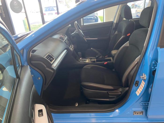 2016 Subaru XV G4-X 2.0i Suv Image 14