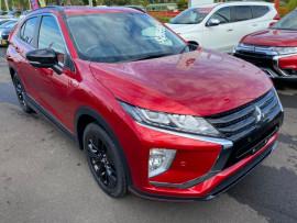 Mitsubishi Eclipse Cross Black Edition YA Turbo