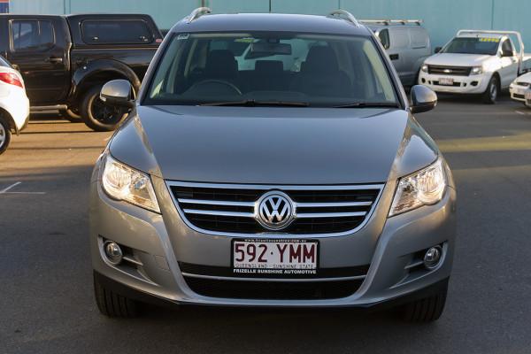 2009 MY10 Volkswagen Tiguan 5N MY10 147TSI Suv Image 3