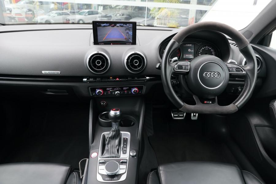 2016 Audi Rs3 8V MY16 Hatchback Image 10