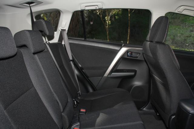 2018 Toyota RAV4 40 Series GXL Petrol AWD Wagon