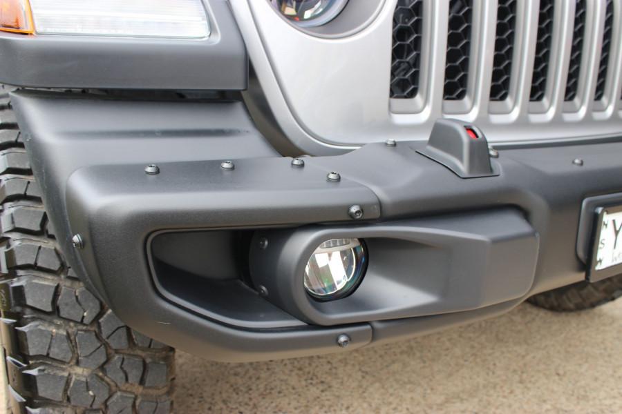2020 Jeep Gladiator JT Rubicon Suv Image 14