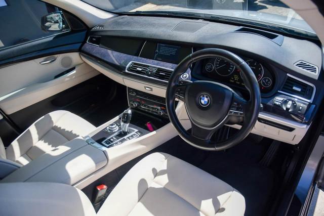 2010 BMW 5 Series F07 MY11 530d Hatchback Image 11