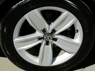 2015 MY16 Volkswagen Passat 3C (B8) MY16 132TSI DSG Sedan image 8