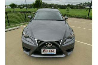 2014 Lexus IS GSE30R IS250 Luxury Sedan Image 2