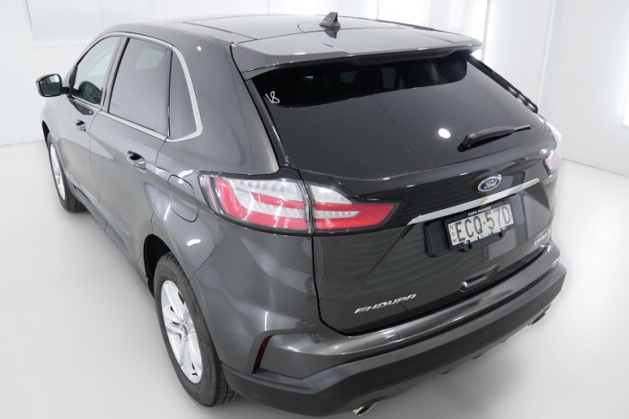 2018 MY19 Ford Endura CA Trend Suv Image 23