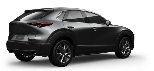 2020 Mazda CX-30 DM Series G25 Astina Wagon Mobile Image 12