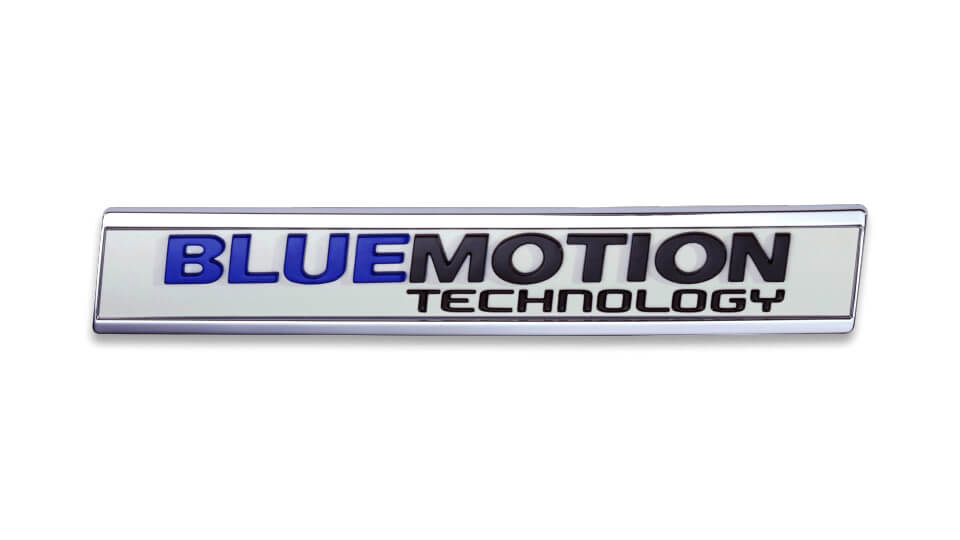 BlueMotion Technology Image