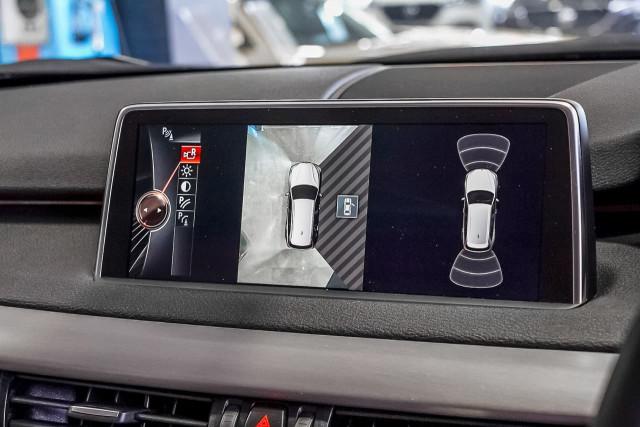 2016 BMW X5 F15 xDrive25d Suv Image 12