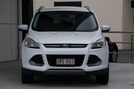 2013 Ford Kuga TF Trend Wagon Image 2