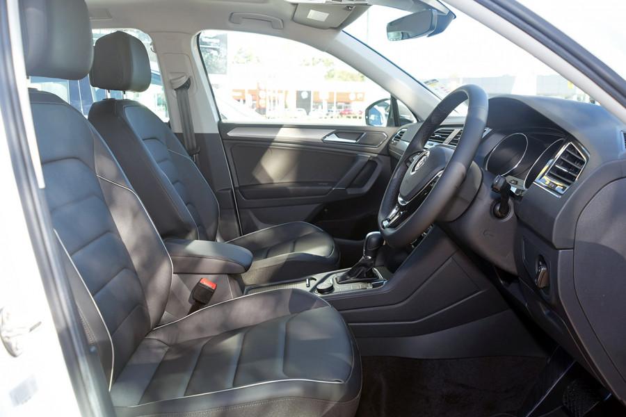 2018 MY19 Volkswagen Tiguan Allspace 5N Comfortline Wagon Mobile Image 11