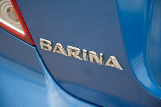 2006 Holden Barina TK Hatchback Image 15