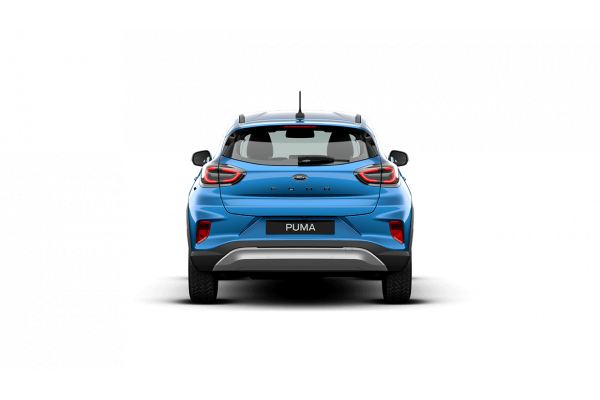 2020 MY21.25 Ford Puma JK Puma Suv Image 4