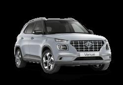 Hyundai Venue Elite QX.V3