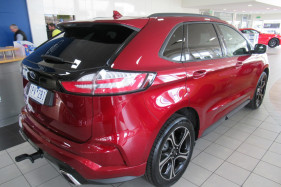 2019 Ford Endura CA 2019MY ST-LINE Suv Image 4