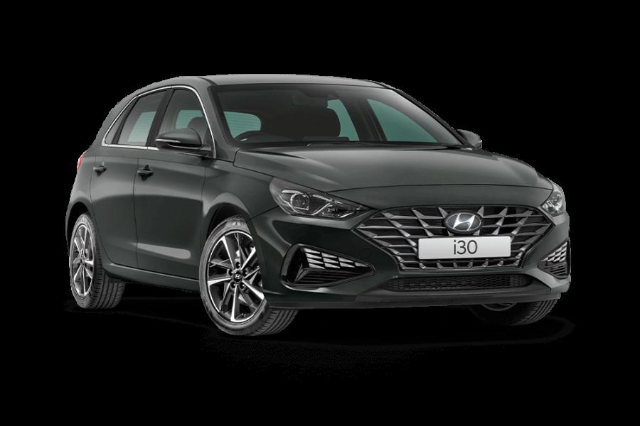 2020 MY21 Hyundai i30 PD.V4 Active Hatch