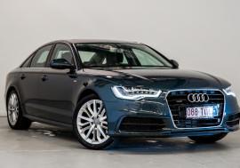 Audi A6 4D
