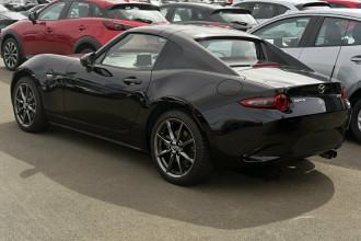 2018 MY19 Mazda MX-5 ND RF GT Convertible Image 4
