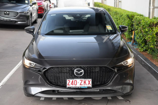 2019 Mazda 3 BP G20 Pure Hatch Hatchback Image 4