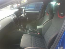2019 MY0  Skoda Octavia NE RS 245 Sedan Sedan Image 5