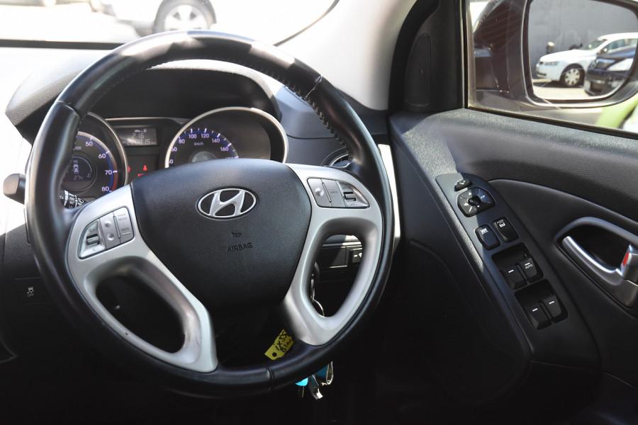 2013 Hyundai ix35 LM2 SE Wagon Image 9